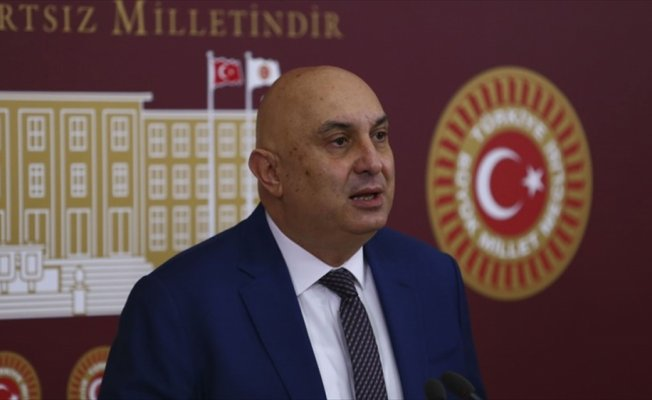 CHP Grup Başkanvekili Özkoç'tan 'sandık güvenliği' açıklaması
