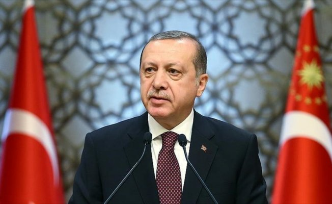 Cumhurbaşkanı Erdoğan: 'Bin yıl sürecek' denilen 28 Şubat, tarihin derinliklerinde kaybolup gitti