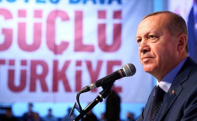 Cumhurbaşkanı Erdoğan'dan Kosova Başbakanına tepki
