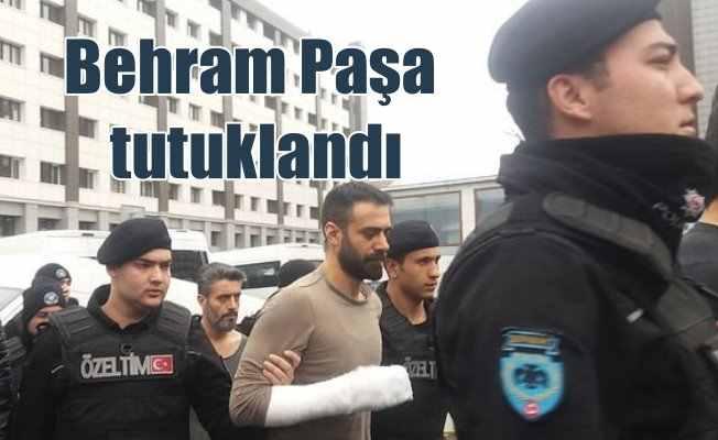 Dizi oyuncusu Adnan Koç uyuşturucudan tutuklandı