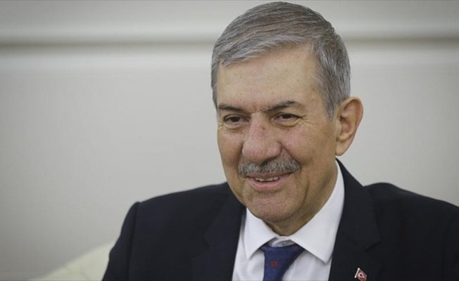 'Dünya Anadolu tıbbını konuşacak'