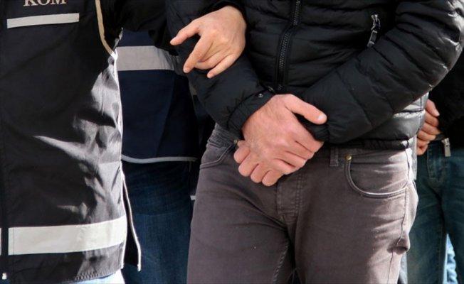 Elazığ merkezli 21 ilde FETÖ operasyonu: 25 gözaltı