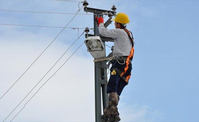 Elektrik dağıtımında coğrafi bilgi sistemi yükümlüğü