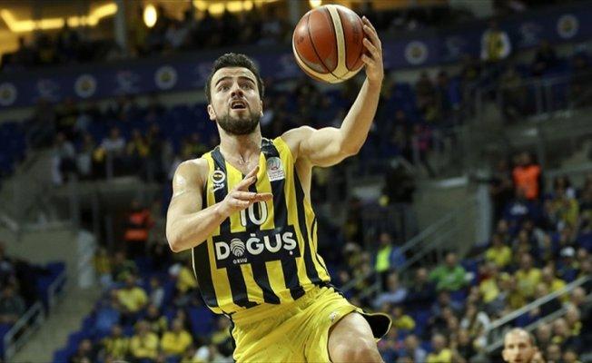 Fenerbahçe Doğuş play-off'ta