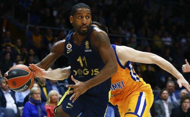 Fenerbahçe Doğuş Rusya'da kazandı