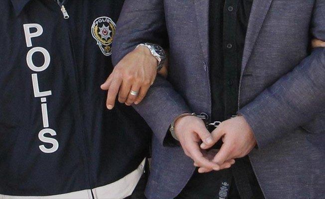 FETÖ elebaşı Gülen'in amcasının oğlu gözaltına alındı