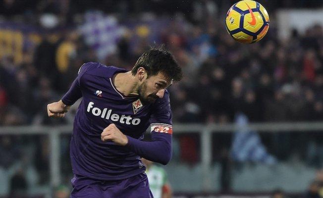 Fiorentinalı Astori hayatını kaybetti