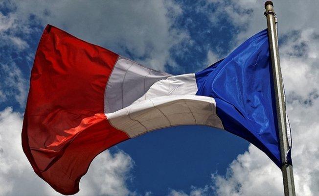 'Fransa Suriye'ye asker göndermeyecek'