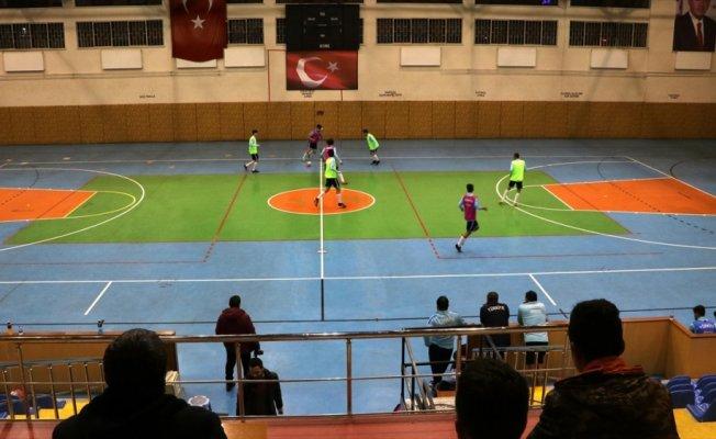 Futsalda yeni milli takım, yeni heyecan