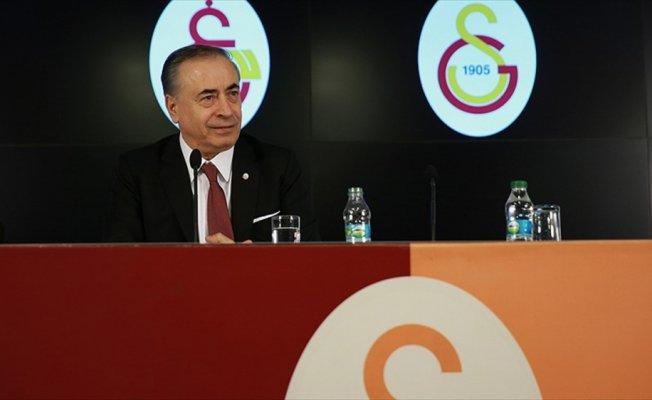 Galatasaray'da mali genel kurul yarın yapılacak