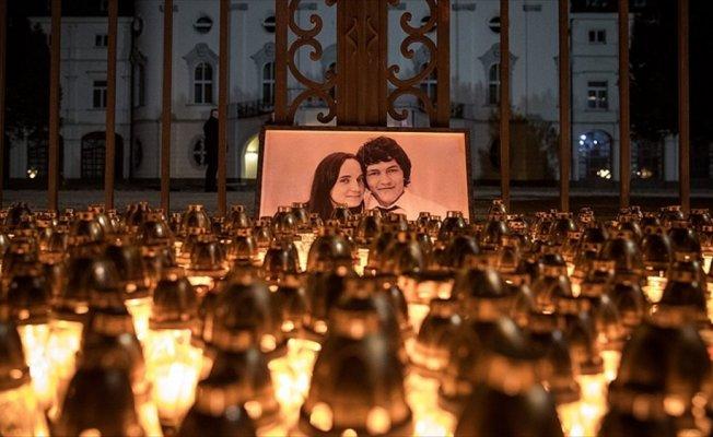 Gazeteci cinayetinde İtalyan iş adamı ve akrabalarına gözaltı
