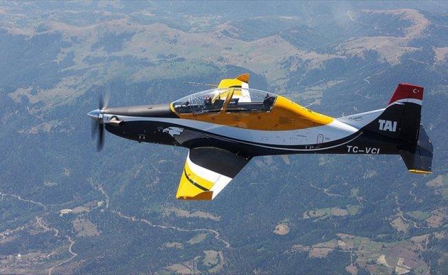 Havacılıkta yerli üretimin gücü birleşiyor