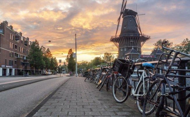 Hollanda'dan Türkiye'ye rezervasyonlarda büyük artış