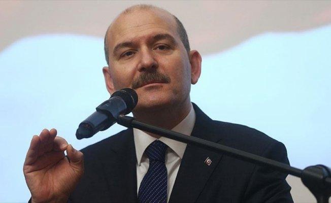 İçişleri Bakanı Soylu: Dünya yaptığı haksızlıkların ceremesini çekmekte