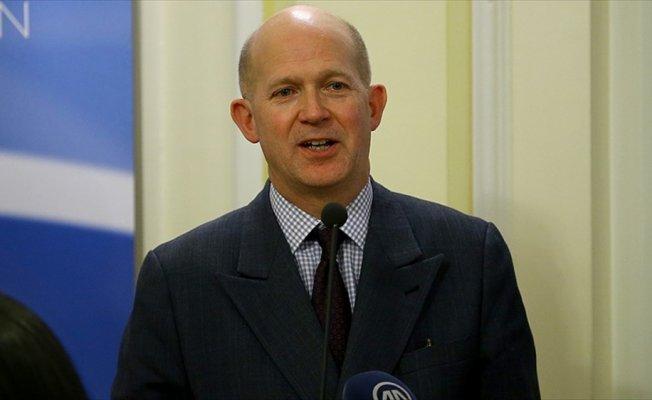 İngiltere'nin Ankara Büyükelçisi Chilcott: Türkiye'den ders alıyoruz