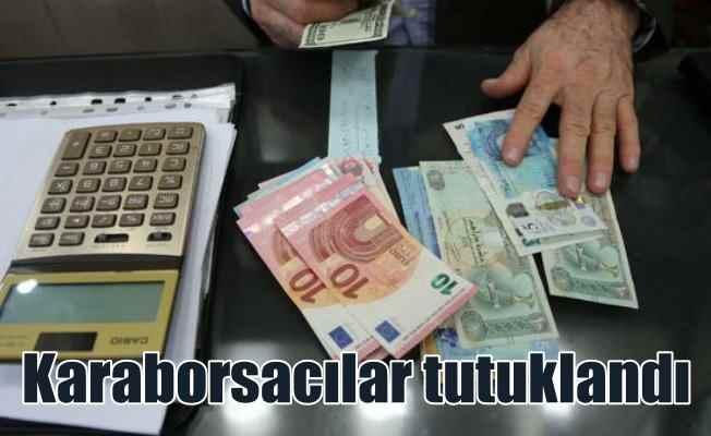 İran'da dolarla ithalat yasağı karaborsayı patlattı