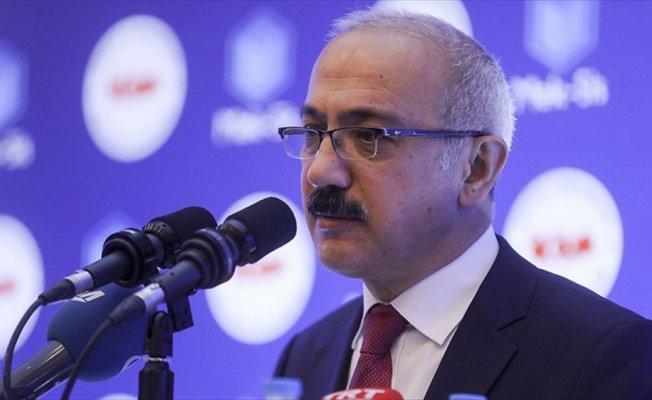 Kalkınma Bakanı Elvan: Mek-Sis Projesini başlatıyoruz'