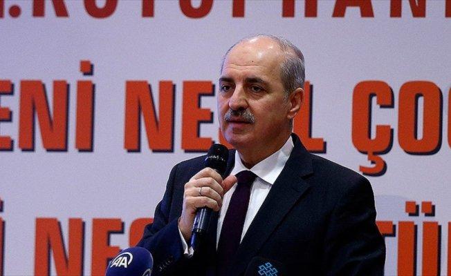 Kültür ve Turizm Bakanı Kurtulmuş: Kütüphanelerin 24 saat açık olması için çalışacağız