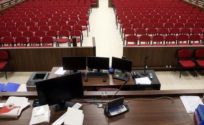 Mahkeme başkanından FETÖ sanığının avukatına tepki
