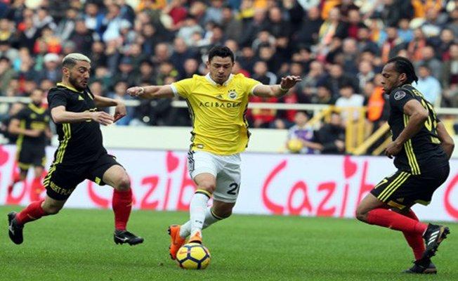 Malatyaspor 0- Fenerbahçe 2