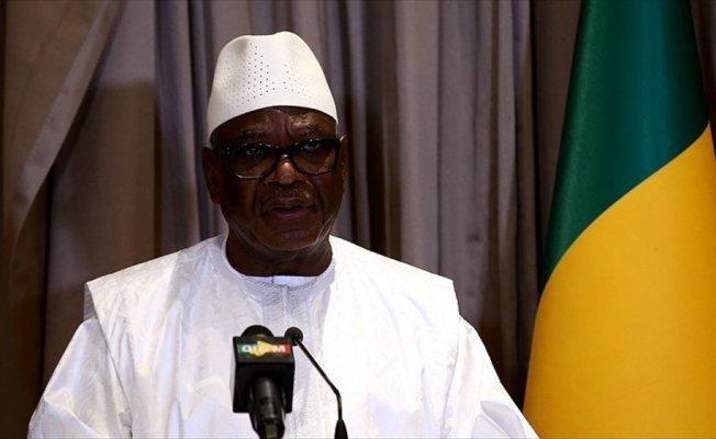 Mali Cumhurbaşkanı Keita: İslam dünyasında artık sesini duyuracak bir lider var