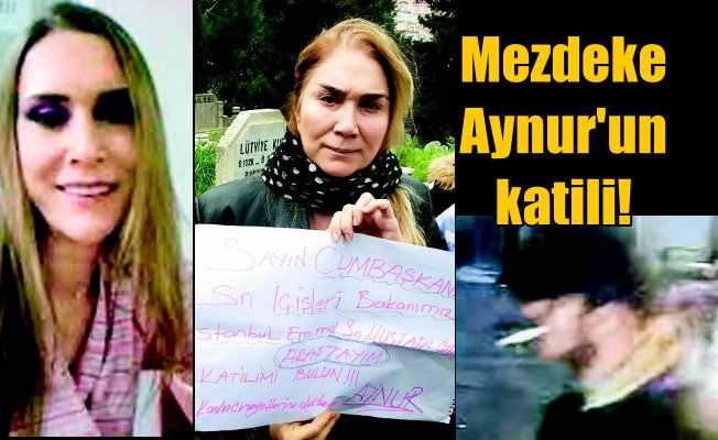 Mezdeke Aynur cinayetinde önemli gelişme: Polis görüntülerini buldu