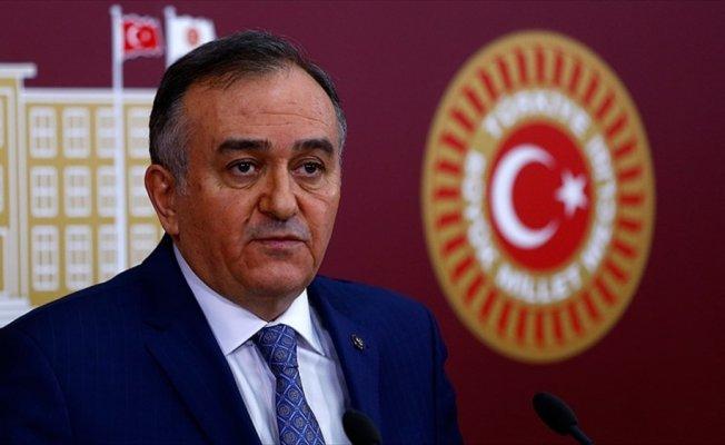 MHP Grup Başkanvekili Akçay: Siyasette kumpasın Oscar Ödülü CHP'den başkasına verilemez