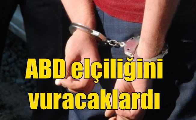MİT operasyonuyla yakalanmıştı; DEAŞ'li teröristler tutuklandı