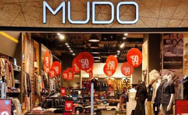 Mudo iki sembol mağazasını kapattı