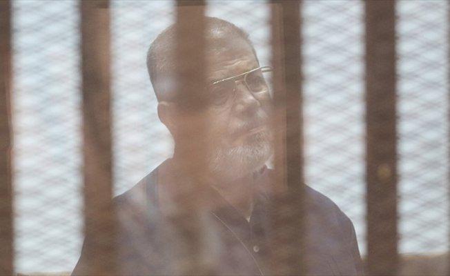 Mursi'yi ziyaret hakkı ertelendi