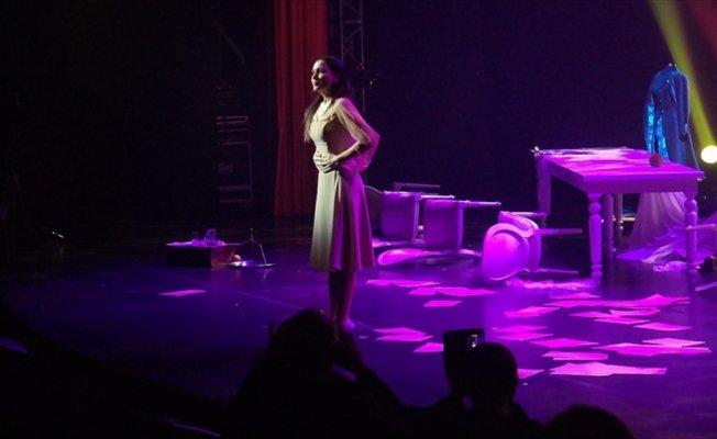 'Müzeyyen' müzikali İstanbul'da yeniden sahnelenecek