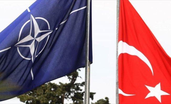 'NATO Türkiye'yi terörle mücadelede yalnız bırakıyor'