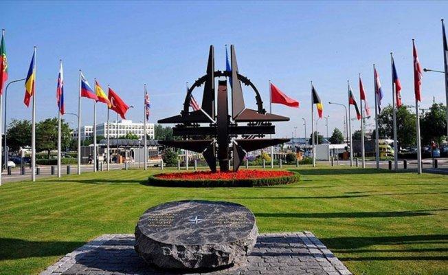 NATO'dan Rusya'ya cevap