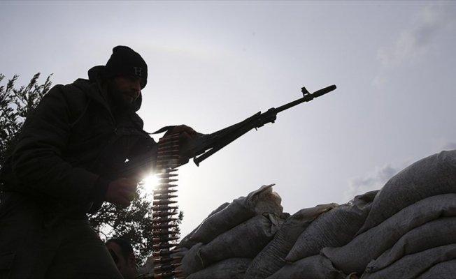 Ortadoğu'daki silah ithalatı 5 yılda ikiye katlandı