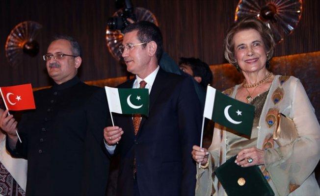 'Pakistan ve Türkiye gerçek anlamda iki kadim dosttur'
