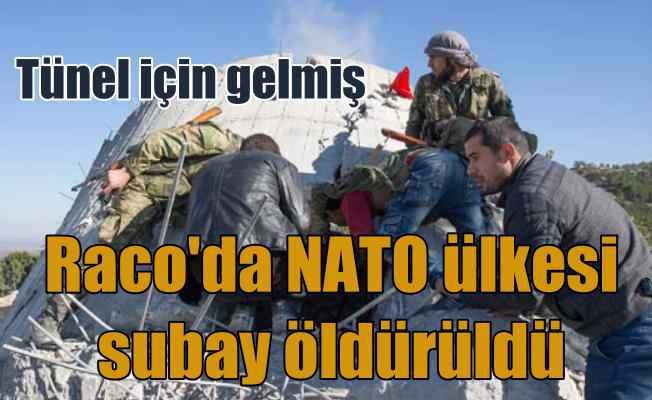 PKK'lı teröristlere NATO istihkam subayları yardım etmiş