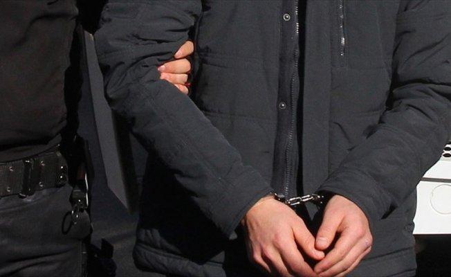 Samsun'da 3 DEAŞ'lı terörist tutuklandı