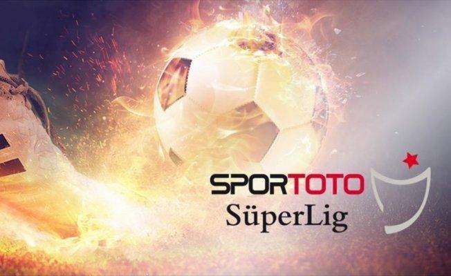 Spor Toto Süper Lig'de 27. haftanın perdesi açılıyor