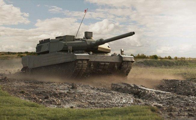 SSM'den Altay tankı haberlerine ilişkin açıklama