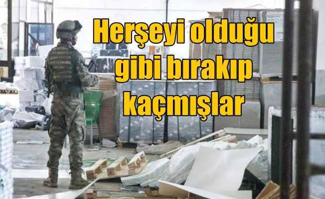 Suriyeli'ler ayaklandı: PKK'yı bu topraklardan kovun