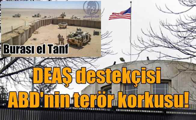 Terör korkusu yüzünden ABD elçiliği yarın da kapalı