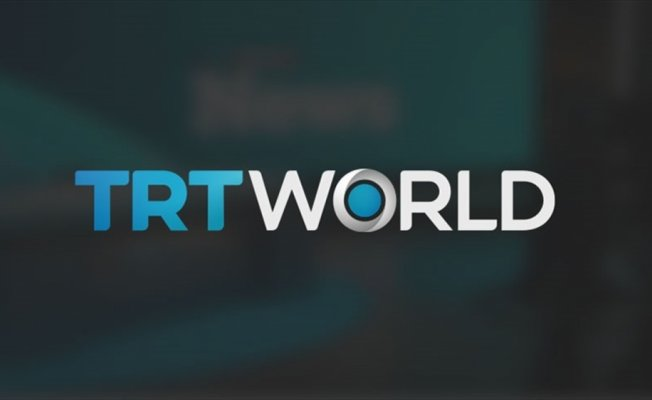 TRT World'den 'Unutulmuş Çocuklar' Belgeseli
