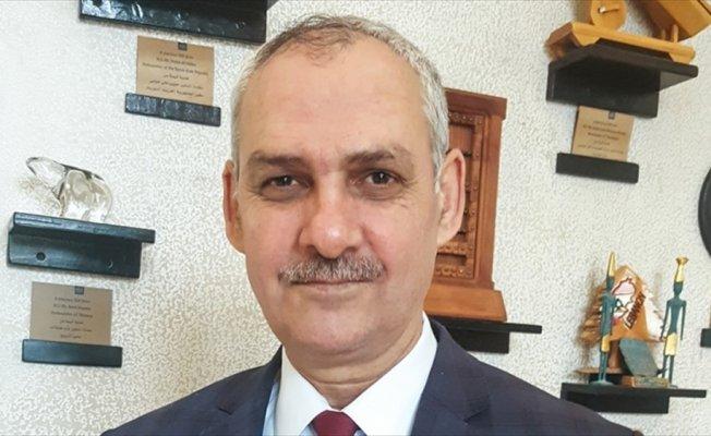 'Türkiye'nin Afrika'ya yaklaşımı emperyalist değil'