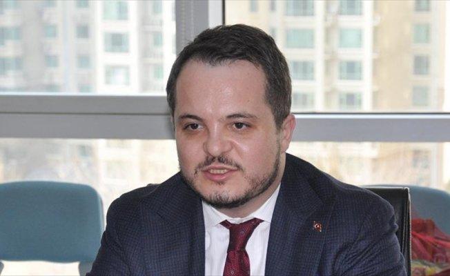 TYDTA Başkanı Ermut: Türkiye'ye doğrudan Çin yatırımları ivme kazandı