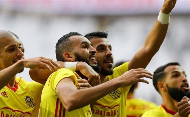 Yeni Malatyaspor 3 teknik adamı koltuğundan etti