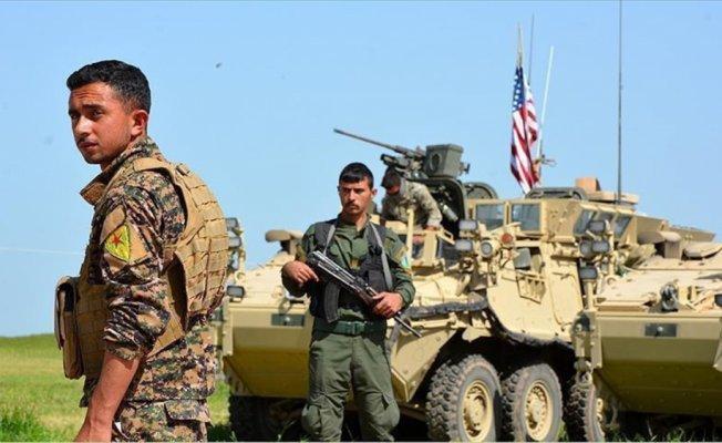 'YPG'nin kontrolündeki bölgelerde 20 ABD askeri üssü kuruldu'