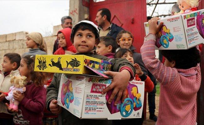 'Zeytin Dalı Harekatı bölgesel rahatlamayı sağlayacak'
