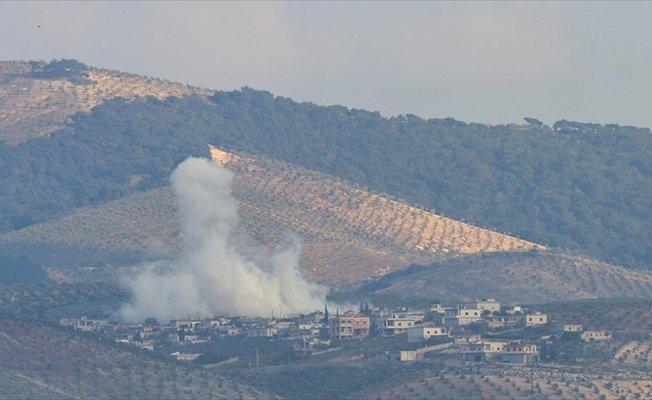 Zeytin Dalı Harekatı'nda 5 asker şehit oldu
