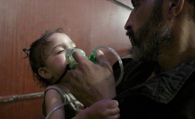AB: Suriye'de işlenen savaş suçlarının hesabı verilmeli