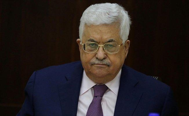 Abbas'tan 'uluslararası barış konferansı' çağrısı